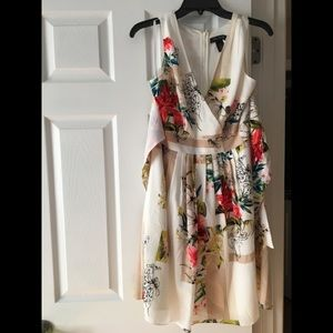 Exquisite WHBM sundress-size 8